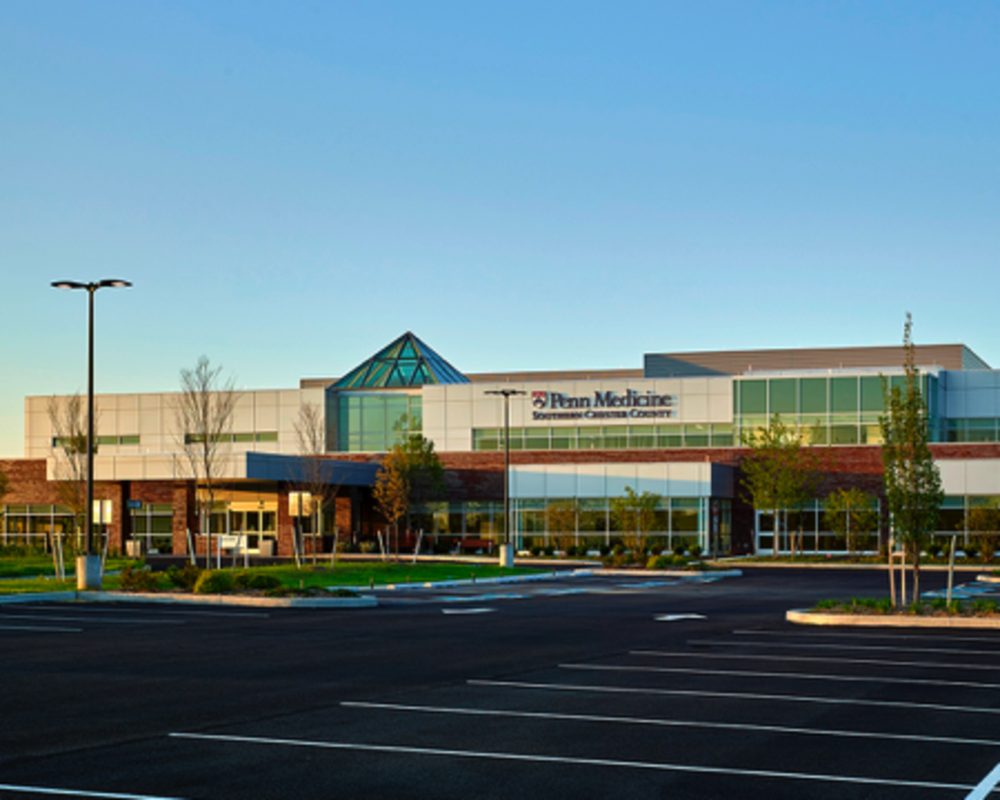 Jennersville Ambulatory Care Center wins HREI Insights Award