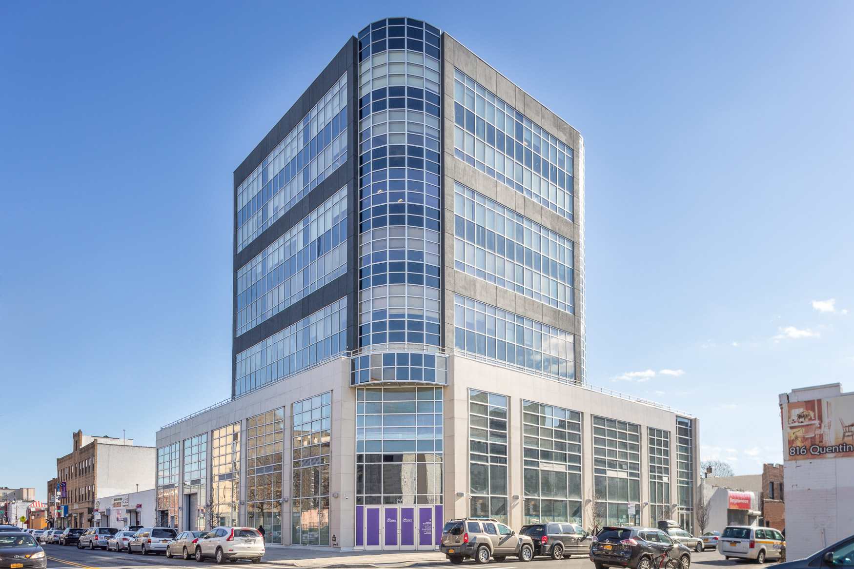 Seavest acquires Brooklyn medical office building anchored by NYU Langone Health